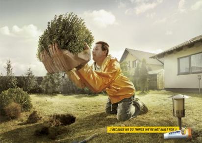 Реклама мази