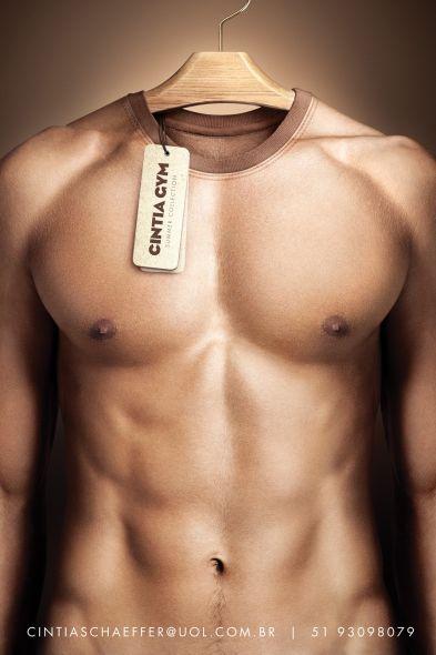 Самая сексуальная реклама