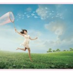 Красивая реклама презервативов Carex
