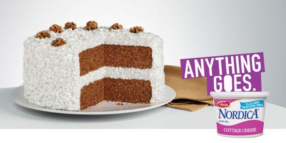 Вкуссная реклама творога