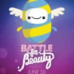 Креативная #reklama №1k694 — Microsoft IE9 и HTML5 игра «Битва за красоту»