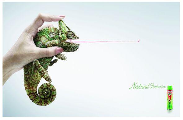 Крутая реклама освежителей воздуха Shieldtox
