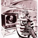 Philips: телевизоры будущего
