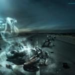Защитная экипировка для мотоциклистов фирмы Riffel