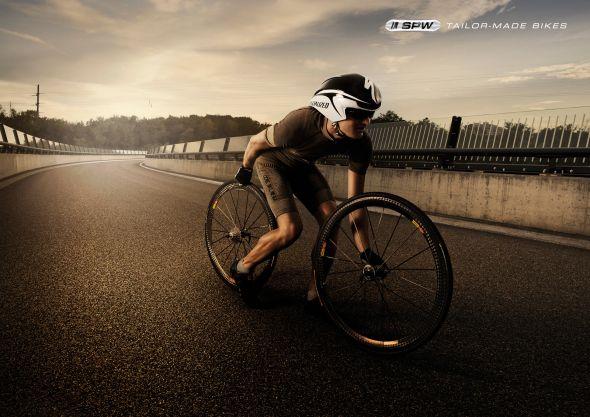 Велосипеды SPW