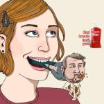 Ополаскиватель для полости рта Colgate