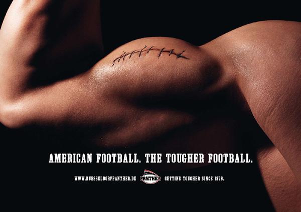 Спорт реклама