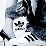 Компания «Adidas»