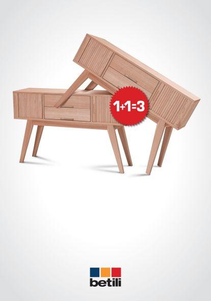 Секс в рекламе мебели