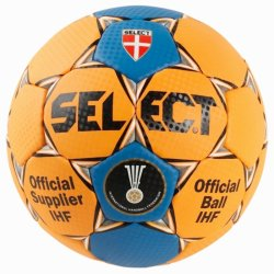 Мяч фирмы Селект