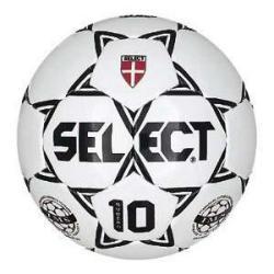 Мяч Ойгиля Нильсена