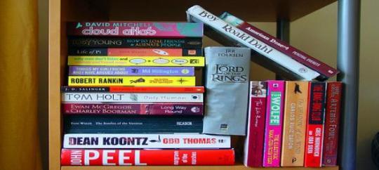 Литература для обучения форекс