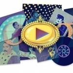 Google празднует шестидесяти пятилетие Фредди Меркьюри