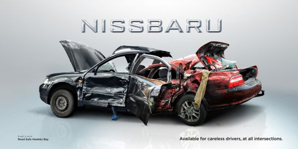 Реклама для водителей