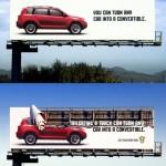 Что может превратить автомобиль в кабриолет?