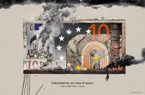 Реклама Евро