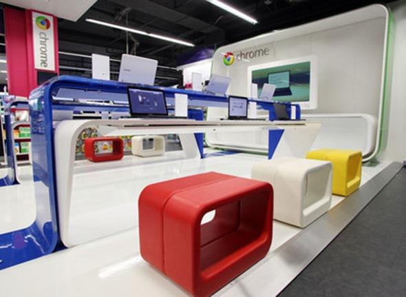 Магазин Гугл