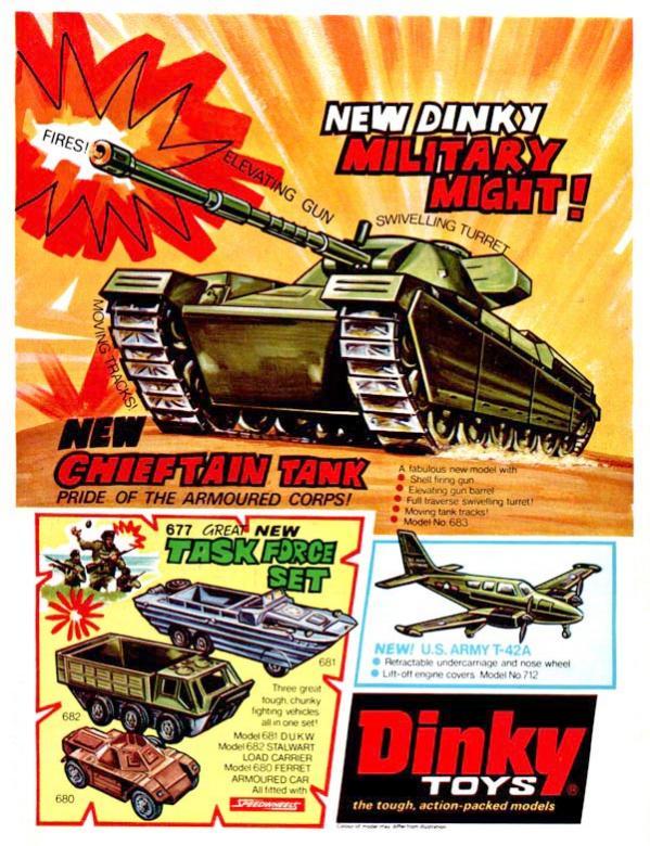 Реклама игрушек для детей