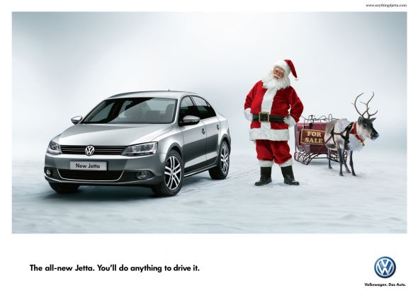 Классная реклама автомобиля