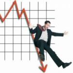 Заработок инвестора в условиях падающего рынка