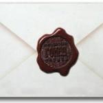 Основные правила написания писем