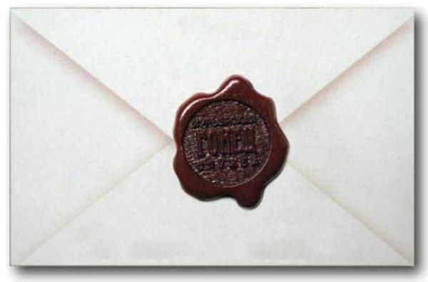 Как писать письма?