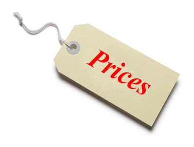 Рассказать о цене