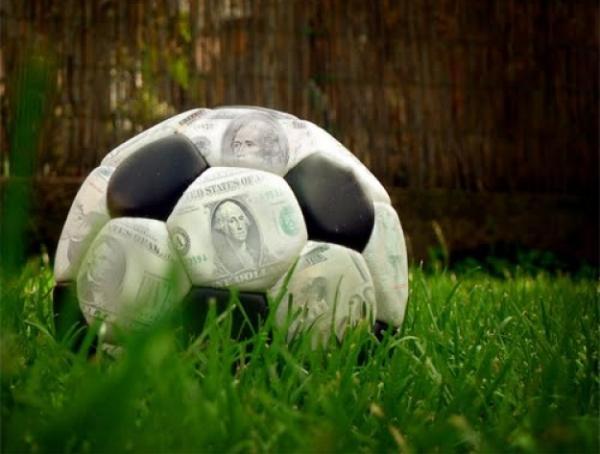 Деньги и спорт