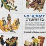 Магазин мебели LA-Z-BOY