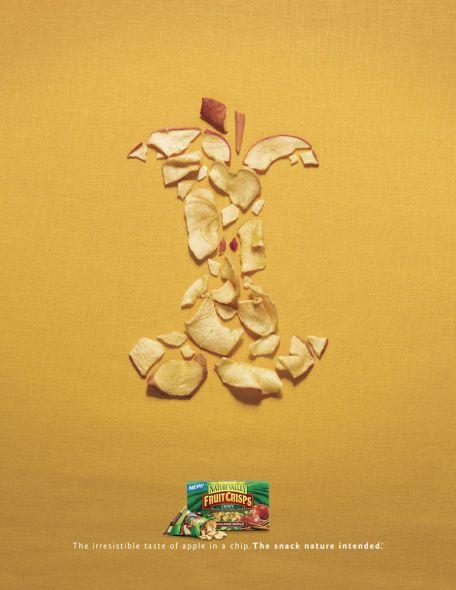 Реклама чипс