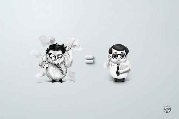Аспирин решит проблемы