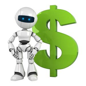 Применение автоматических систем форекс - Форекс робот