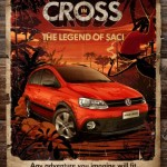 Volkswagen: Space Cross