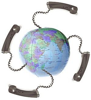 Глобализация - выбор