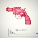 Фильтры Philips: Грязная вода не может быть полезной