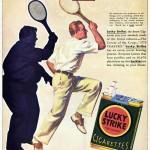 Lucky Strike: Полезные сигареты