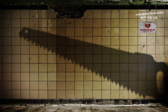 Реклама инструментов для ремонта