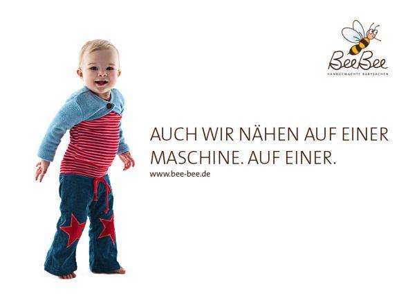 Реклама детской одежды