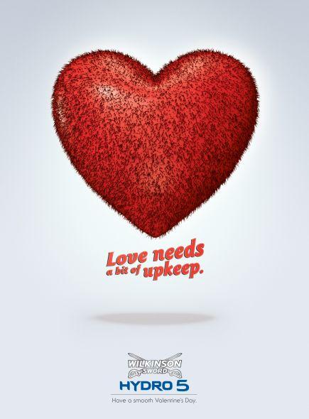 Колючее сердце