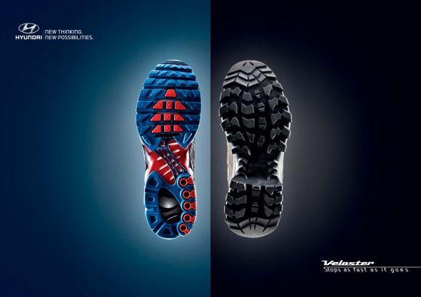 Реклама Hyundai