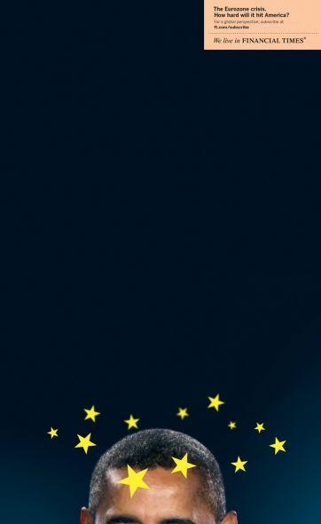 Креативная реклама журнала Financial Times