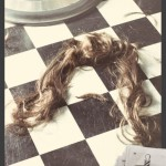 Реклама парикмахерской London: Рокер из 80х, Старый хипстер и Йети