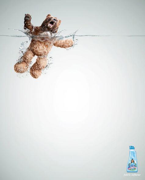 Реклама Ленор