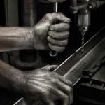 Лосьон для рук On the Job ремонтирует руки