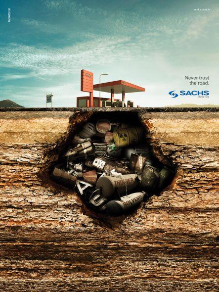 Sachs Страхование