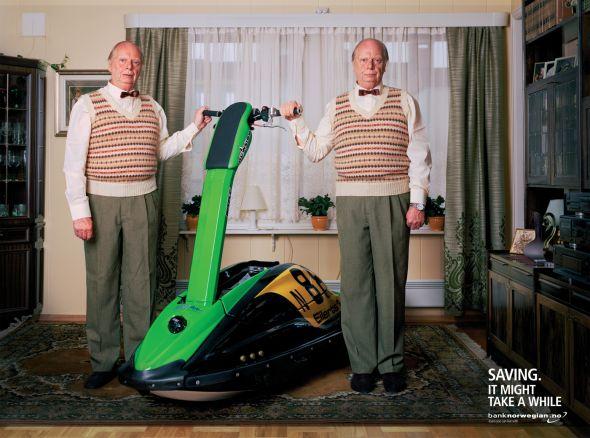 Реклама потребительских кредитов