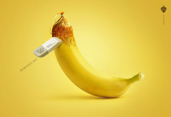 Реклама снижения веса
