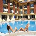 Причины популярности гостиничного бизнеса