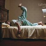 Средство против аллергии Tavegyl: Аллергия мешает уснуть