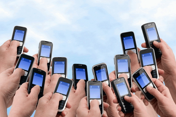 СМС маркетинг